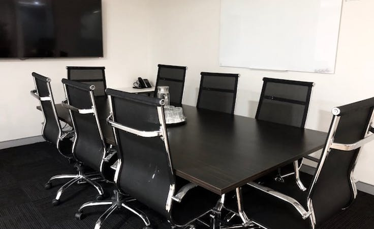 Penny Lane, meeting room at workspace365 Bondi Junction, image 1