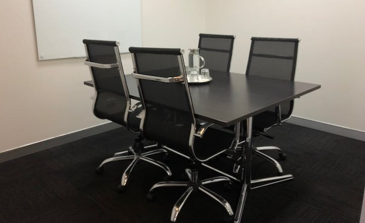 Little Queenie, meeting room at workspace365 Bondi Junction, image 1
