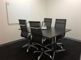 Little Queenie, meeting room at workspace365 Bondi Junction, image 1