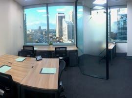 Unbeatable Sydney Harbour Bridge views from your office, image 1