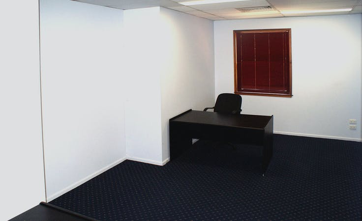 Private office at One Park Road, image 2