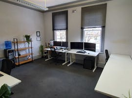 The Private Penthouse, private office at Node Innovation Centre, image 1