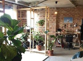 WIP Studio, creative studio at Creative Studio Space, image 1