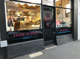 Beauty Room, shop share at Hair Supply Direct, image 1