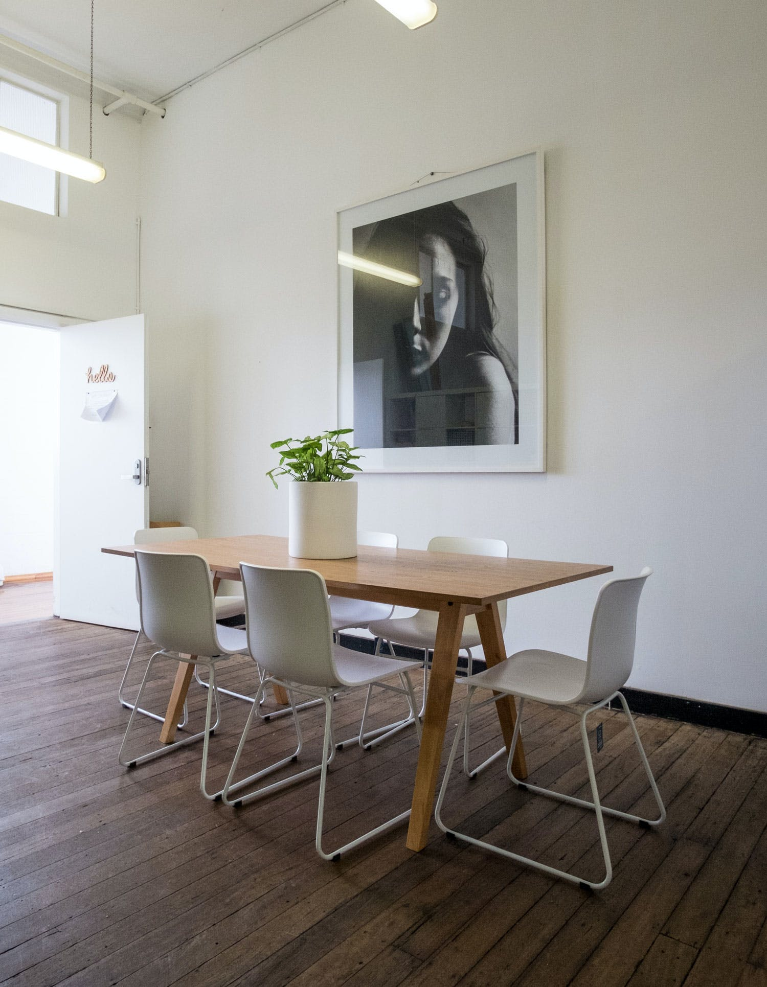 Studio 56, coworking at Marlborough House, image 1