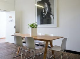Surround yourself with fellow creatives. Coworking at Studio 56, image 1