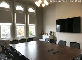 Conference Room, training room at Sturt Street Business Centre, image 1