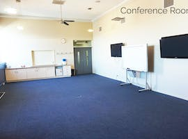 Conference Room, training room at Dawson House - Balllarat Business Centre, image 1