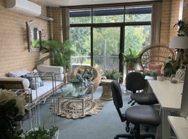 The Elanora, private office at Tranquil Office, image 1