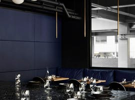 Check out this polished cafe space in Carlton, image 1