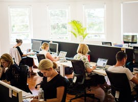 Dedicated desk at Beaches Coworking - Frenchs Forest, image 1