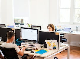 6 Person, private office at Beaches Coworking - Frenchs Forest, image 1
