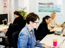 5 Person, private office at Beaches Coworking - Frenchs Forest, image 1