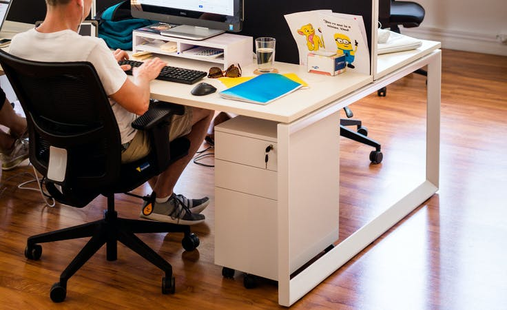 10 Person, private office at Beaches Coworking - Frenchs Forest, image 1