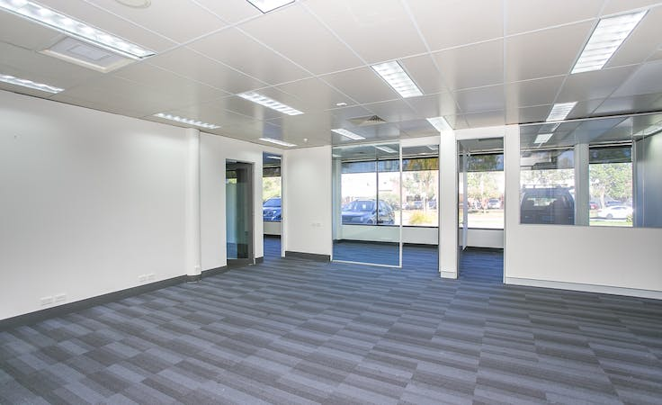 Tenancy D, shared office at Whipple Street, image 5