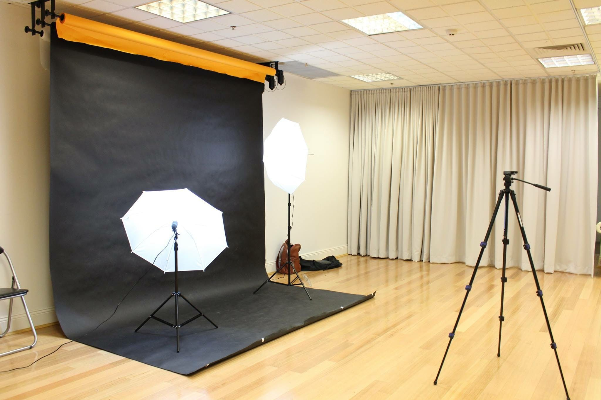Photography Studio, creative studio at Merchant Pacific House, image 1