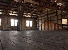 Warehouse Studio , creative studio at Sydney Props Photo Studios, image 1