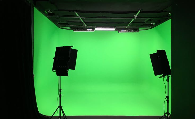 Soundproof Green Screen & Blackout Studio 5, creative studio at Sydney Props Photo Studios, image 4
