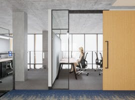 Suite 102, private office at Collective_100, image 1