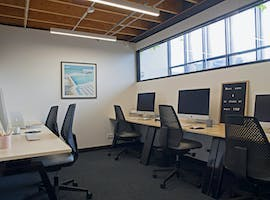 Suite 106, private office at Collective_100, image 1