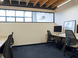 Suite 107, private office at Collective_100, image 1