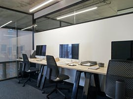 Suite 209, private office at Collective_100, image 1