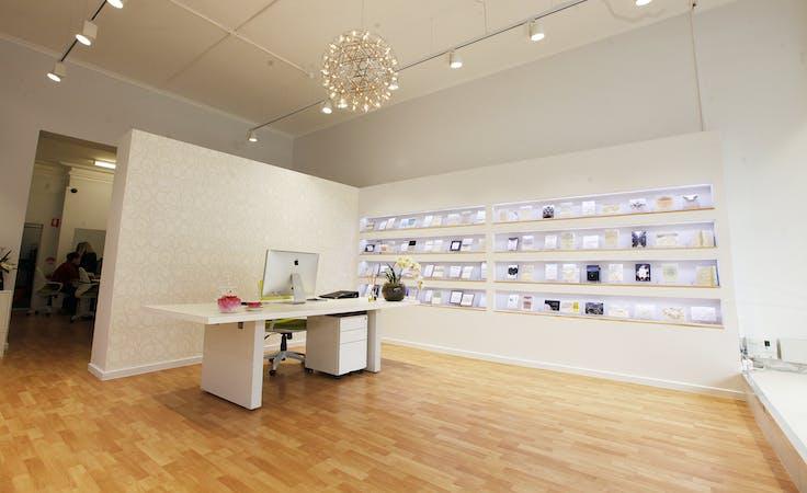 Shopfront at the heart of Sydney Rd bridal precinct, image 1