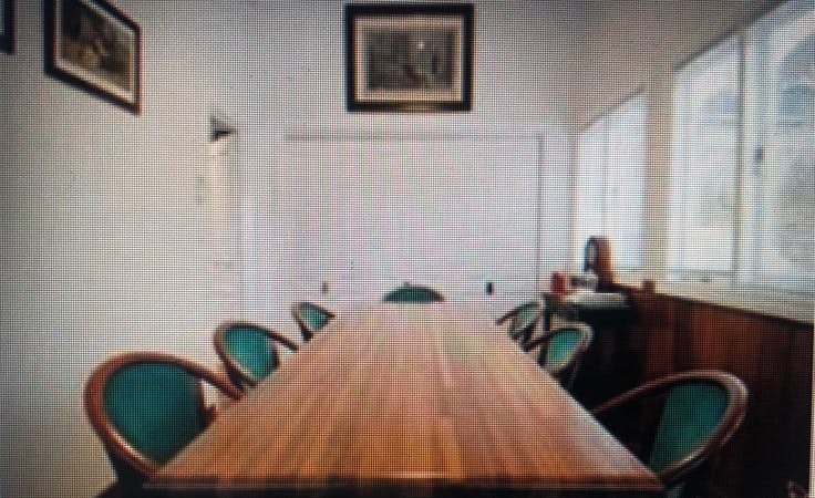 Boardroom, meeting room at French Embassy House, image 1