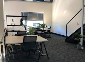 Open Plan Office With Boardroom and Loft Style Executive Office, private office at Commercial Village, image 1