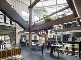 Shared office at WeWork Pyrmont, image 1
