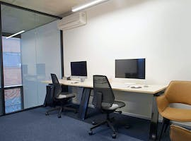 Suite 211, private office at Collective_100, image 1