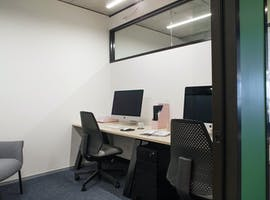 Suite 213, private office at Collective_100, image 1