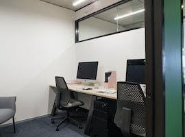 Suite 214, private office at Collective_100, image 1