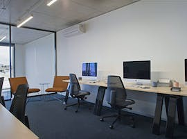 Suite 220, private office at Collective_100, image 1