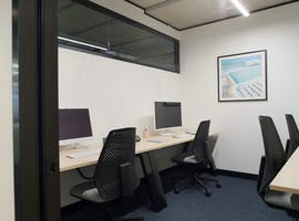 Suite 221, private office at Collective_100, image 1