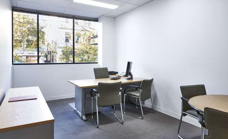 Collaborative office opportunity in South Melbourne , serviced office at Redmon Group, image 1
