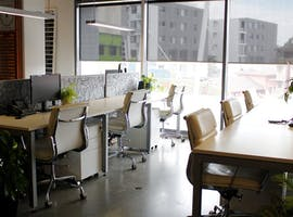 Shared Office 1, shared office at Coworking Hub, image 1