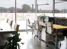 Private Office, private office at Coworking Hub, image 1
