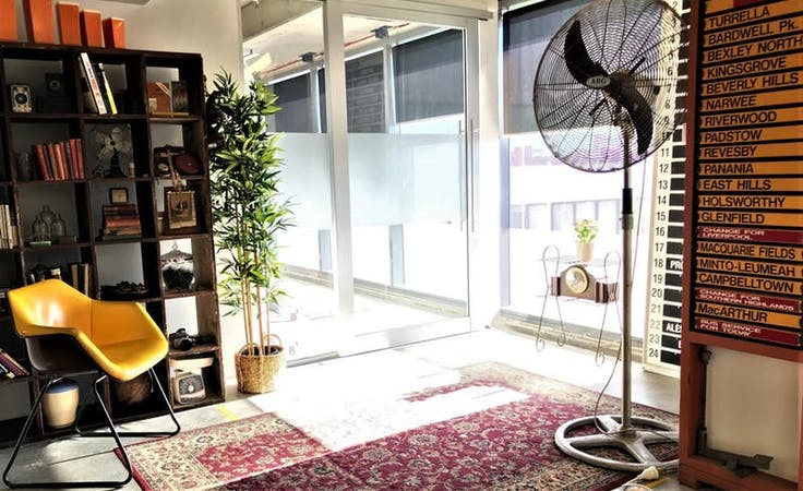Boardroom, meeting room at Coworking Hub, image 2