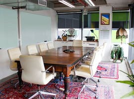 Boardroom, meeting room at Coworking Hub, image 1