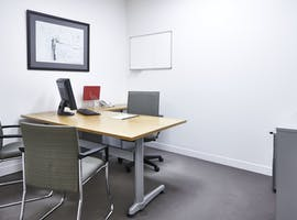 Light filled private office space in the heart of South Melbourne , private office at Redmon Group, image 1