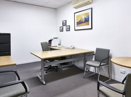 Looking for a private office in the heart of Melbourne?, serviced office at Redmon Group, image 1