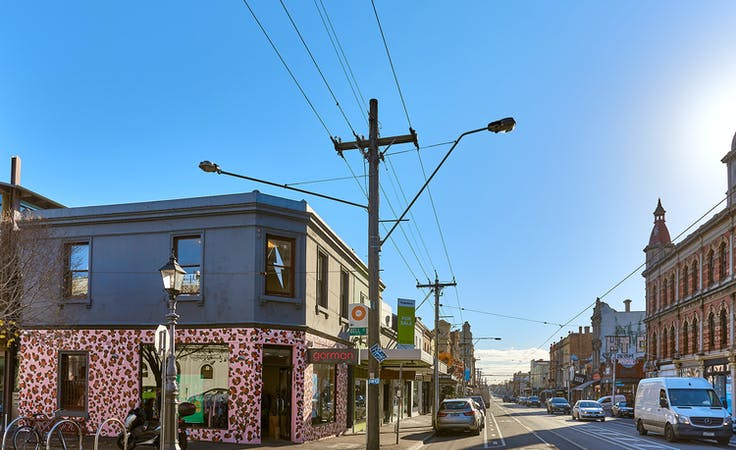 Shared office at Light-filled Creative Digital Studio in Fitzroy, image 3