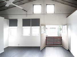 Studio 6, private office at Comber Street Studios, image 1
