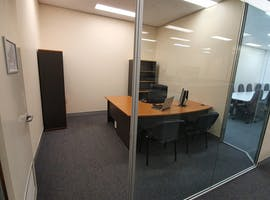 Suite S3, serviced office at The Office Block., image 1
