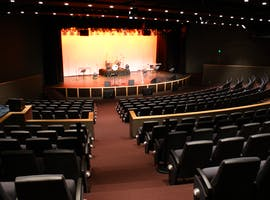 Theatre/Auditorium, conference centre at Planetshakers 360 Centre, image 1
