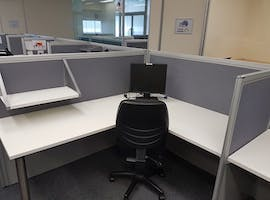 Suite S8, serviced office at The Block Office, image 1