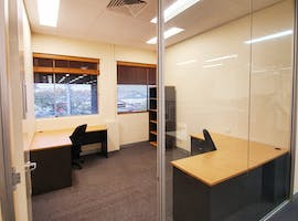 Suite S14, serviced office at The Office Block., image 1