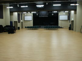 Multi Purpose Room, function room at Planetshakers 360 Centre, image 1