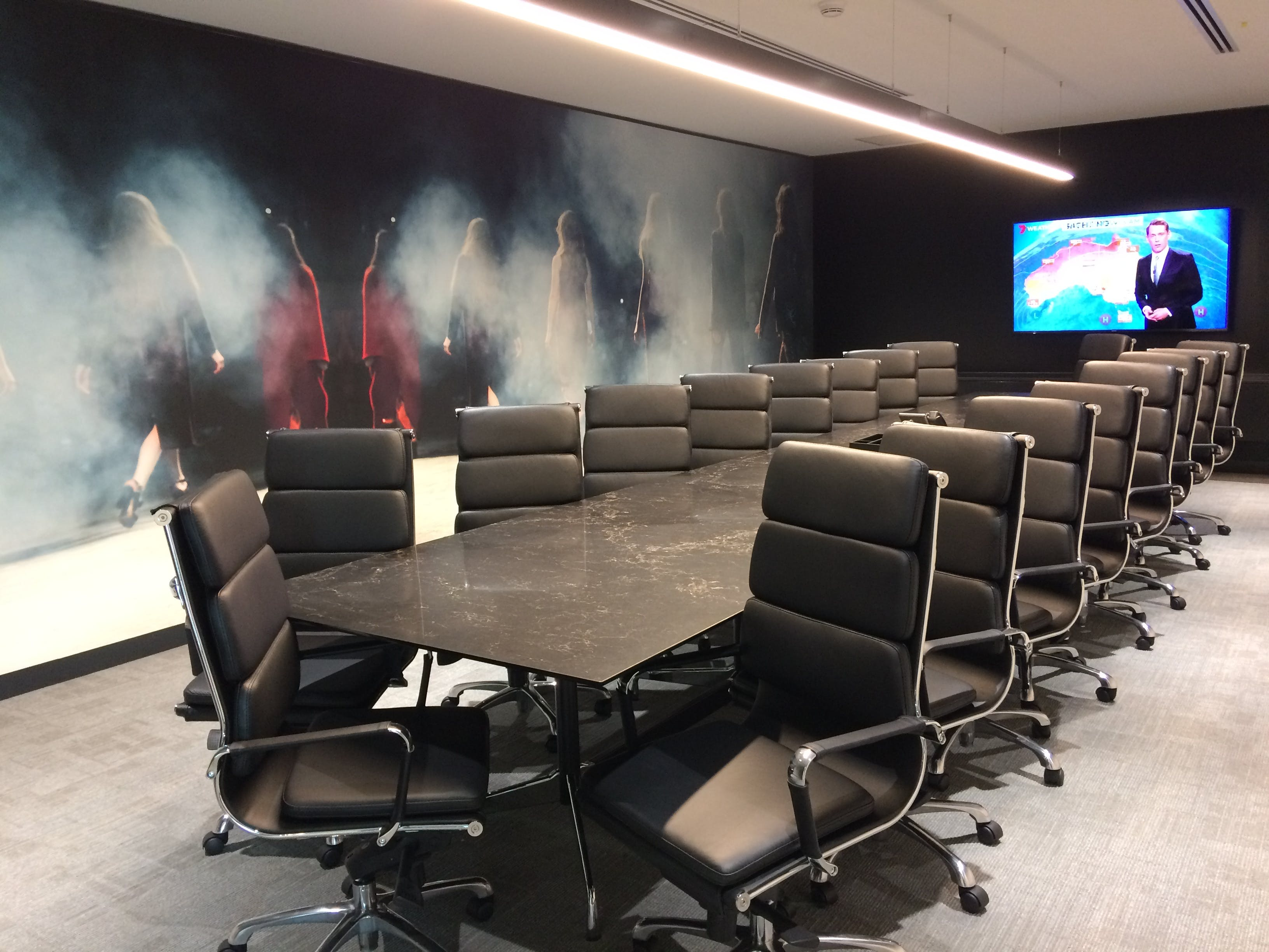 Tiffany, meeting room at Victory Offices | Chadstone Tower Meeting Room, image 1